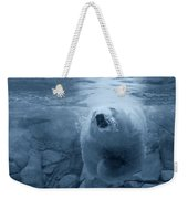Underwater Playground Weekender Tote Bag