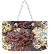 Underwater Treasure Weekender Tote Bag