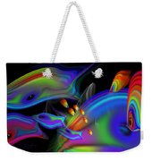Underwater View 2 Weekender Tote Bag