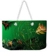 Underwater Wonderland  Diving The Reef Series. Weekender Tote Bag