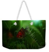 Underwater World Weekender Tote Bag