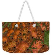 Underwater World - Series #40 Weekender Tote Bag