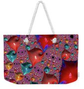 Underwater World - Series Number 33 Weekender Tote Bag