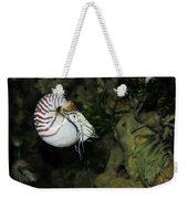Underwater01 Weekender Tote Bag