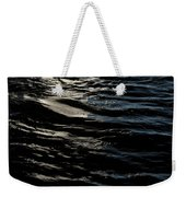 Undulation Weekender Tote Bag