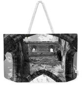 Unfinished Church Weekender Tote Bag
