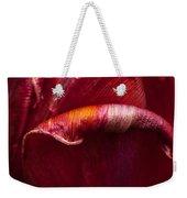 Unfolding Weekender Tote Bag