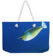 Unicorn Fish 2 Weekender Tote Bag