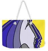 Unicorn Weekender Tote Bag