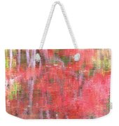 Union Of Will Weekender Tote Bag