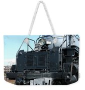 Union Pacific Big Boy I Weekender Tote Bag