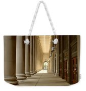 Union Station Chicago Illinois Weekender Tote Bag