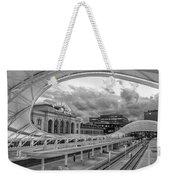 Union Station Denver Weekender Tote Bag