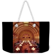 Union Station - St. Louis Weekender Tote Bag