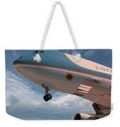 United States Air Force One Weekender Tote Bag