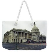United States Capitol Building 2 Weekender Tote Bag