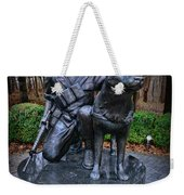 United States War Dog Memorial Weekender Tote Bag
