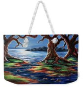 United Trees Weekender Tote Bag