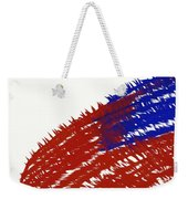 United We Stand Weekender Tote Bag