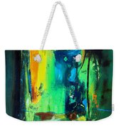 Unity In The Body Weekender Tote Bag