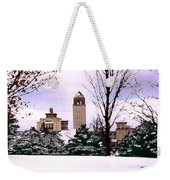 Unity Village Weekender Tote Bag by Steve Karol