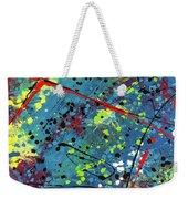 Universal Pane Weekender Tote Bag