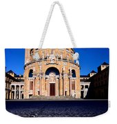 Universidad Laboral De Gijon Weekender Tote Bag