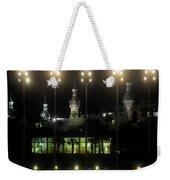 University Of Tampa Lights Weekender Tote Bag