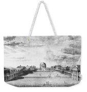 University Of Virginia Weekender Tote Bag