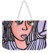 Unknown Weekender Tote Bag