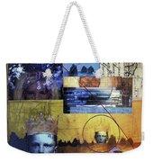 Unleashed Weekender Tote Bag