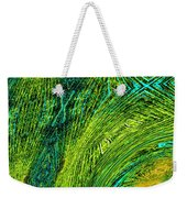 Unnecessary Anxiety Of Modern Math Weekender Tote Bag