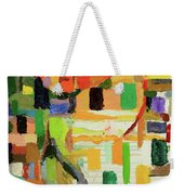 Unnecessary Roughness Weekender Tote Bag