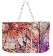 Unpersonalised Barren  Id 16098-001022-37631 Weekender Tote Bag