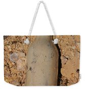 Unquenched Weekender Tote Bag