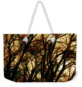 Unquenched Thirst Weekender Tote Bag