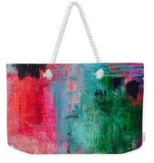 Unresolved Feelings Weekender Tote Bag