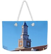 Unt Patio Weekender Tote Bag