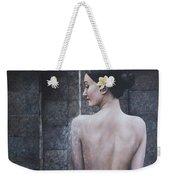 Untamed Beauty Weekender Tote Bag