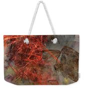 Untitled 01-15-10-a Weekender Tote Bag