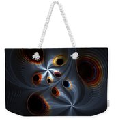 Untitled 02-06-10-a Weekender Tote Bag