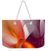 Untitled 04-26-10 Weekender Tote Bag