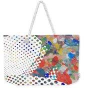 Untitled #1 Weekender Tote Bag
