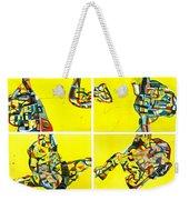 Untitled-1 Weekender Tote Bag
