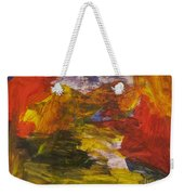 Untitled 113 Original Painting Weekender Tote Bag