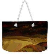 Untitled 12-02-09 Weekender Tote Bag
