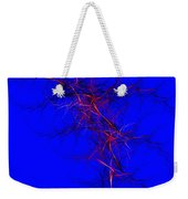 Untitled 4-10-1--c Weekender Tote Bag