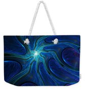 Untitled 4-10-10-b Weekender Tote Bag