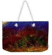 Untitled 4-11-10 Weekender Tote Bag
