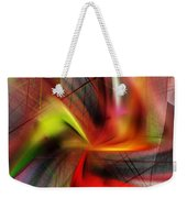 Untitled 5-3-10-a Weekender Tote Bag